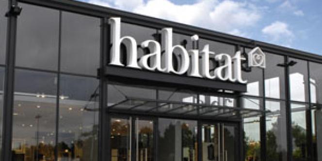 La première implantation du fabricant de meubles français Habitat dans les pays du Golfe doit avoir lieu au troisième trimestre 2013, à Doha, au Qatar.