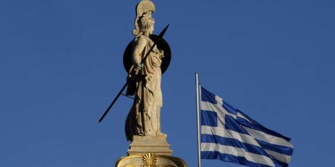 Stelios Parasyris, un berger crétois, devrait à lui tout seul pas moins de 10,8 millions d'euro à l'Etat, selon un journal grec.