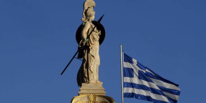 Les experts du FMI savaient qu'ils se trompaient et que la dette grecque n'était pas soutenable, mais ils n'avaient pas d'autre choix que de persévérer dans l'erreur.
