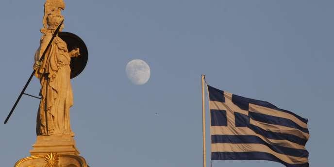 Les Grecs retournent dimanche aux urnes pour les élections législatives, dans un suffrage indécis où le parti de la gauche radicale, Syriza, et le parti conservateur, Nouvelle Démocratie (ND), sont donnés au coude-à-coude.