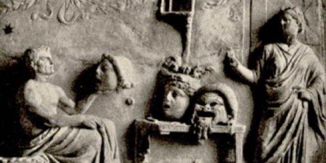 Les civilisations antiques étaient, elles aussi, trop dépensières.