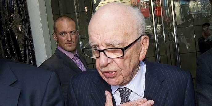 Le conseil d'administration du groupe de médias américain News Corp, fondé et dirigé par Rupert Murdoch, a approuvé la séparation des activités mercredi 27 juin.