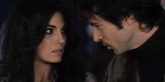 Paz Vega et Kim Rossi Stuart dans le film italien de Michele Placido,