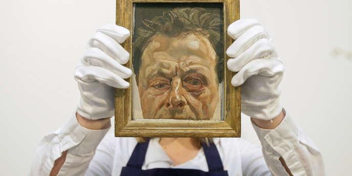 L'artiste était surtout connu pour ses nus et ses autoportraits.