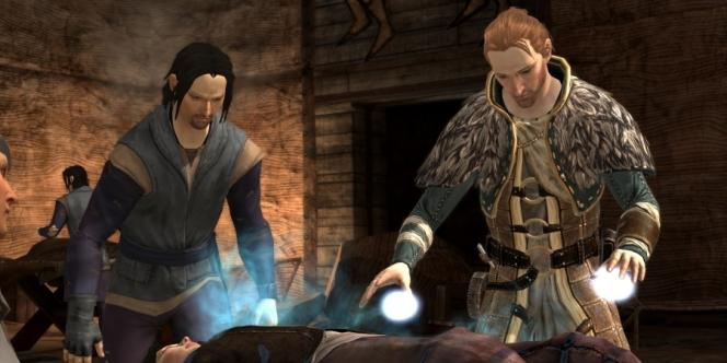 Contrairement à ce que pouvaient laisser entendre les premiers éléments de l'enquête, Anders Breivik n'est pas un amateur de jeux de guerre, auxquels il préfère les jeux de rôle comme Dragon Age.