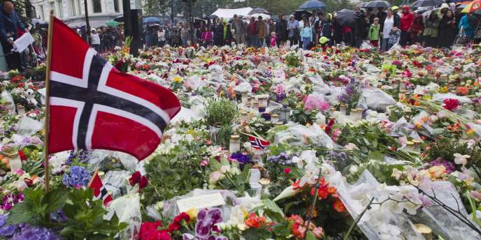 Les deux attaques du vendredi 22 juillet, frappent au cœur du modèle norvégien.