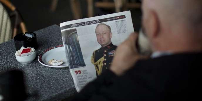 La maison de la dramaturgie d'Oslo va mettre à l'affiche une pièce inspirée du manifeste d'Anders Behring Breivik.