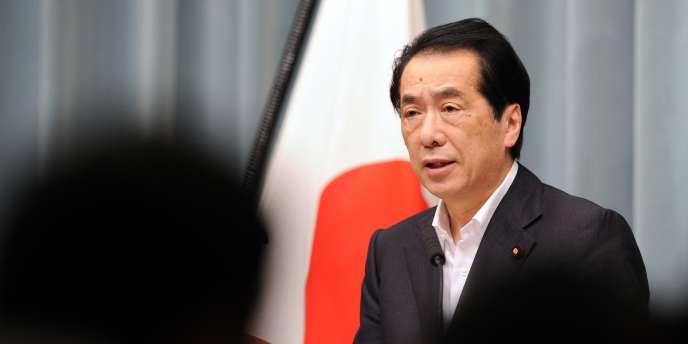 Naoto Kan, alors premier ministre au moment du désastre (2010-2011), est favorable à une sortie du nucléaire à l'horizon 2025
