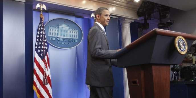 Barack Obama et le Congrès sont parvenus dimanche soir à un accord de dernière minute pour relever le plafond de la dette.