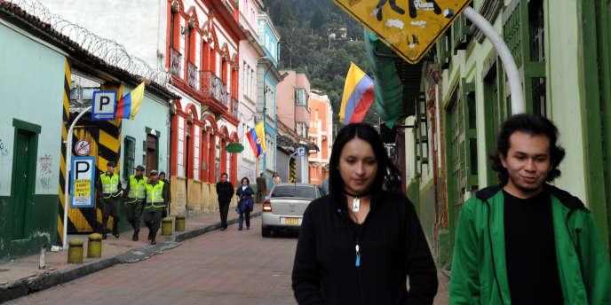 L'UE absorbe près de 14 % des exportations de la Colombie. En 2011, les exportations du pays andin ont atteint 8,9 milliards de dollars (6,7 milliards d'euros), les importations 7,2 milliards.
