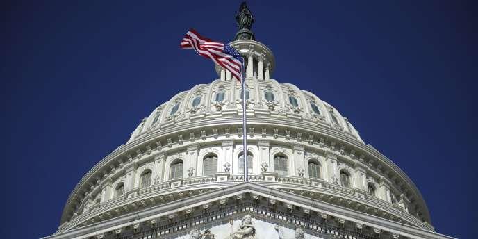 Les résultats concernant le Congrès devraient aboutir à un statu quo des majorités.