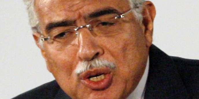L'ex-premier ministre Ahmed Nazif, déjà condamné pour corruption, avait été condamné à trois ans de prison.
