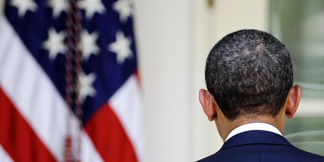 Le président américain Barack Obama, le 2 août.