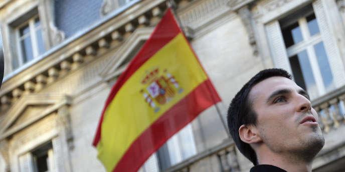 Les 17 communautés autonomes ibériques, Catalogne en tête, tardent à réduire leurs déficits.