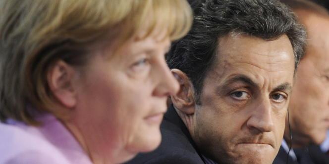 Les marchés et les investisseurs jugent que l'achat de dette allemande est moins risqué que l'achat de dette française.