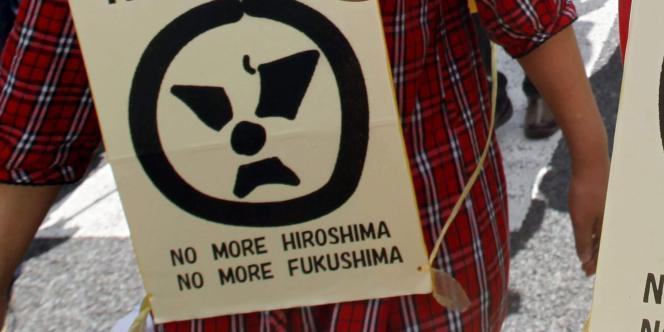 Zéro, 15 % ou 25 % de nucléaire, les autorités japonaises étudient trois scénarios possibles.