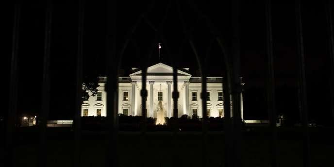 Le bureau du budget de la présidence américaine (OMB) a estimé dans un communiqué que le déficit 2013 devrait