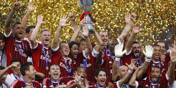 Les Milanais commencent la saison en fanfare.