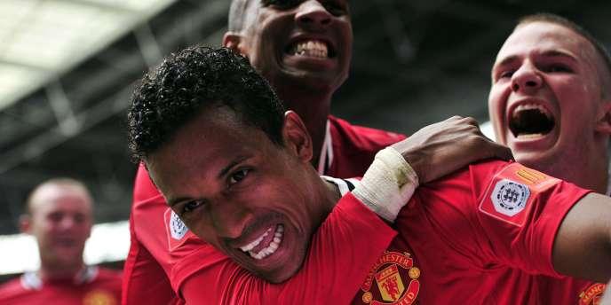 Les Mancuniens seront une nouvelle fois les grands favoris de la saison 2011-2012 de Premier league.