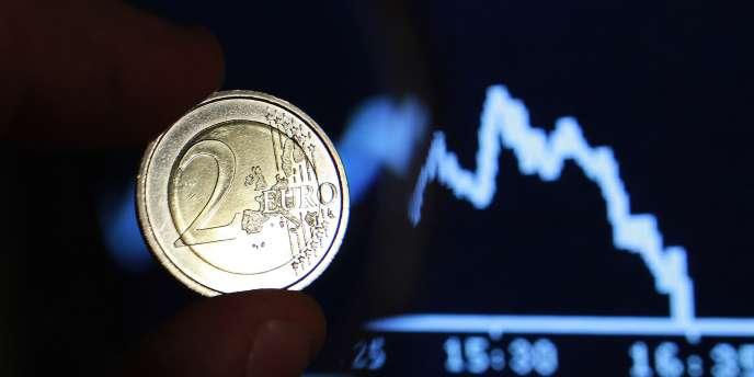 La France devrait connaître début 2012 sa deuxième récession en quatre ans.