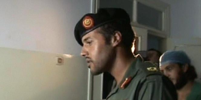 Khamis Kadhafi, donné pour mort par le CNT..