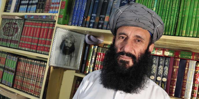 Le mollah Mohamed Qalamuddin, ex-chef taliban, analyse les voies de résolution du conflit en Afghanistan.