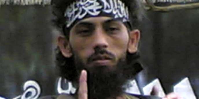 Umar Patek, un des cerveaux présumés des attentats de Bali.