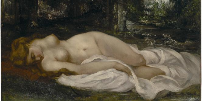 Gustave Courbet,