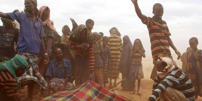Les miliciens Chabab ont quitté la capitale somalienne le 6 août, mais la ville porte les stigmates de vingt années de combats.