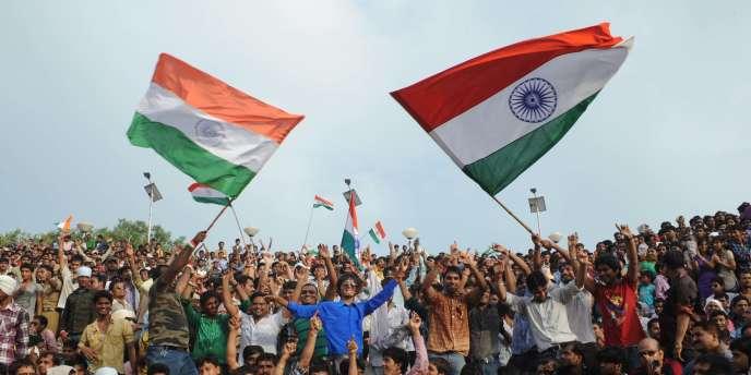 Les BRICS représentent désormais à eux seuls près de 40 % de l'économie mondiale.