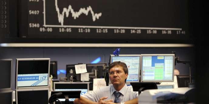 Les temps de crise économique et d'incertitude accentuent la fuite des capitaux vers les valeurs refuge.