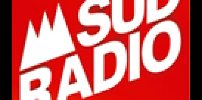 L'audience de Sud Radio a chuté et ne dépasse guère les 0,7 %.