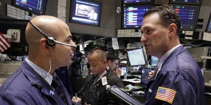 Les marchés organisés ont été les premières victimes du succès des plateformes alternatives.