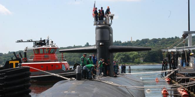 Une étude publiée en juin par le Centre Stimson évaluait la rénovation de l'arsenal nucléaire américain à au moins 352 milliards de dollars sur les prochaines années.