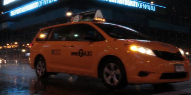 Gett veut contrer Uber.