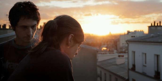 Image du film de Valérie Donzelli,