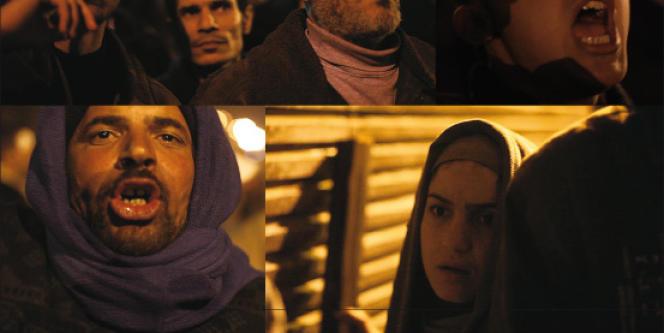 Les Etats généraux du film documentaire - qui ont lieu à Lussas, en Ardèche, du 21 au 27 août 2011 - sont placés cette année sous le signe des révoltes arabes.