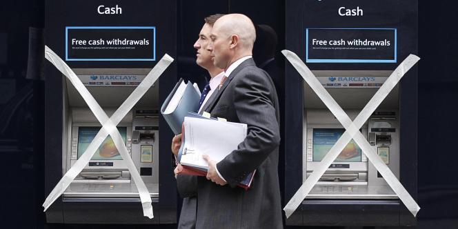 La banque britannique doit se préparer à un plan d'économies de près de 2,5 milliards d'euros.