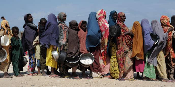 Le rapport recense 35 pays (dont 28 d'Afrique) ayant besoin d'une aide alimentaire d'urgence.
