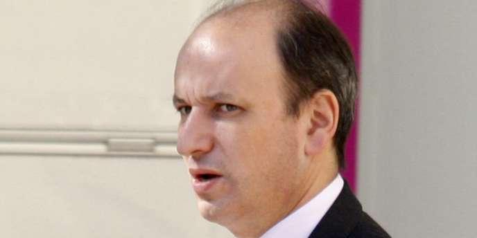 David Sénat, l'ancien conseiller de Michèle Alliot-Marie, est soupçonné d'être à l'origine des fuites.
