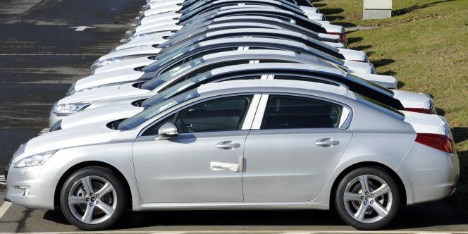 Le déficit commercial espagnol a diminué de 68,5% en février 2013 par rapport à février 2012. Mais l'Espagne assiste surtout à une chute de ses importations, notamment une baisse de 13,9% pour le secteur automobile.