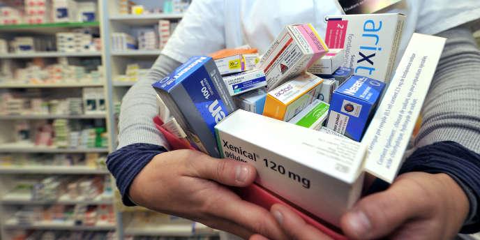 Le ministre de la santé sud-africain a accusé vendredi les multinationales pharmaceutiques de
