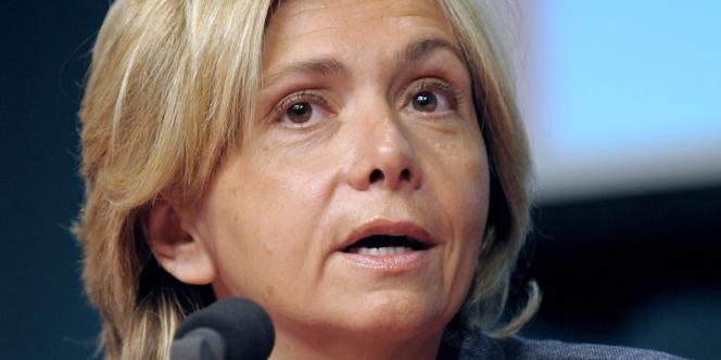 Pour Valérie Pécresse, ancienne ministre de l'enseignement supérieur (2007-2011), le projet de loi adopté à l'Assemblée est un retour en arrière sur la question de l'autonomie des universités.