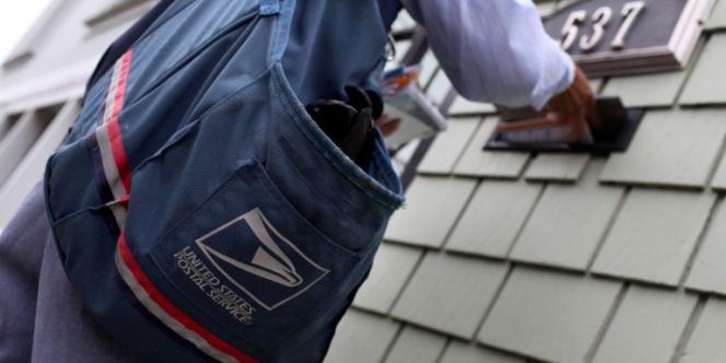 La trésorerie du service postal des Etats-Unis est tellement basse que celle-ci pourrait fermer dès cet hiver.