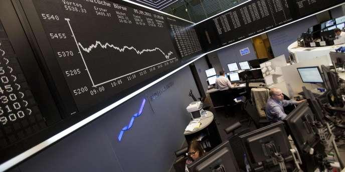 Le changement de cap de la Fed s'accompagnera de plus de volatilité sur les marchés.