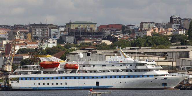 Israël ne présentera pas d'excuses à la Turquie pour son raid contre le ferry turc Mavi Marmara et maintiendra son blocus maritime de la bande de Gaza, a réitéré mercredi 7 septembre un ministre israélien.