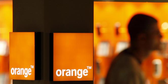 France Télécom, qui réalise la moitié de ses revenus à l'international, a publié un chiffre d'affaires monde de 10,9 milliards d'euros.