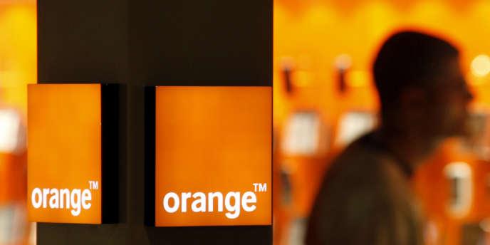 Les appels, les SMS et l'Internet mobile ont été affecté par l'incident bien qu'Orange ne puisse pas chiffrer le nombre de clients touchés.