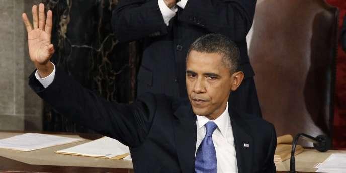S'adressant aux deux chambres du Congrès, dans un discours télévisé, le président américain a mis les élus du Capitole, dont ceux de la Chambre des représentants majoritairement républicaine, au défi d'approuver son train de mesures pour endiguer un taux de chômage à plus de 9 %.