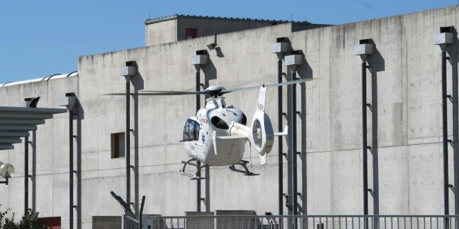 L'explosion a eu lieu au Centre de traitement et de conditionnement des déchets de faible activité (Centraco).